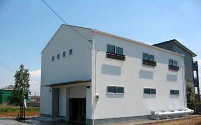越谷レイクタウン体感館