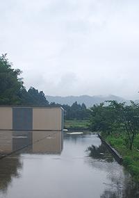 美祢市の大雨情報